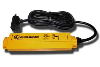 LevelGuard sump pump switch